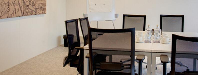 Cursus SPSS Beginners - Cursusruimte Amsterdam Smart Business Center