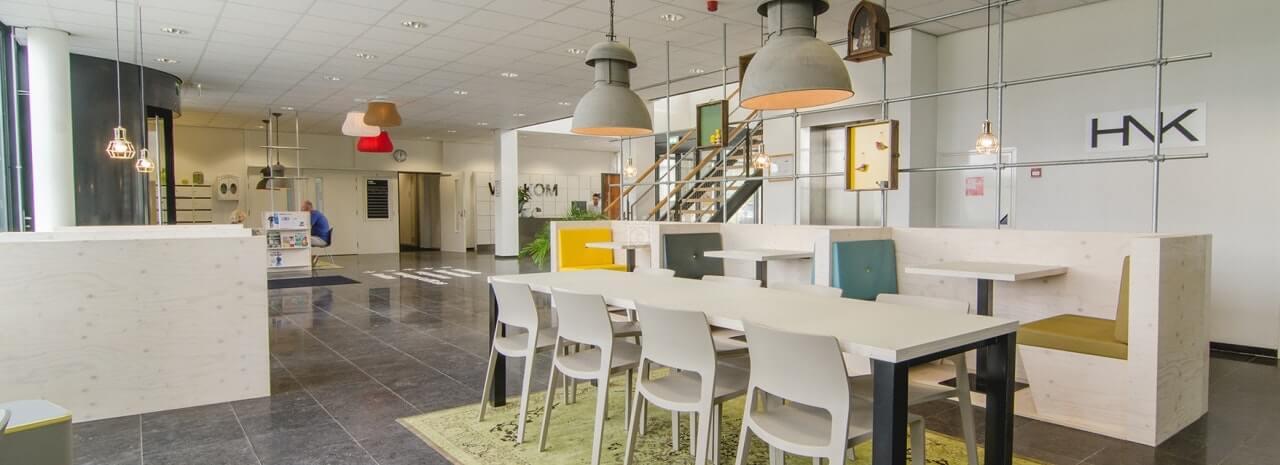 SPSS Cursus Beginners - Cursusruimte HNK Groningen