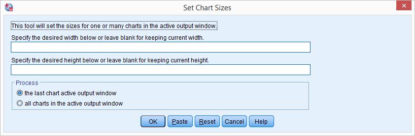 Cursus SPSS met Python - Custom Dialog Voorbeeld